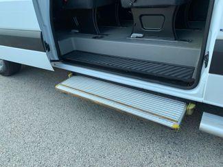 2016 Mercedes-Benz Sprinter Passenger Vans Chicago, Illinois 8