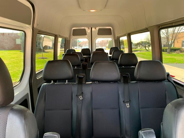 2016 Mercedes-Benz Sprinter Passenger Vans Chicago, Illinois 10