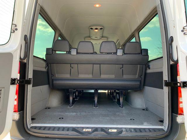 2016 Mercedes-Benz Sprinter Passenger Vans Chicago, Illinois 20
