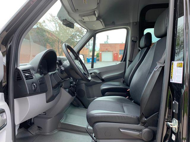 2016 Mercedes-Benz Sprinter Passenger Vans Chicago, Illinois 5