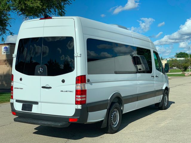 2016 Mercedes-Benz Sprinter Passenger Vans Chicago, Illinois 3