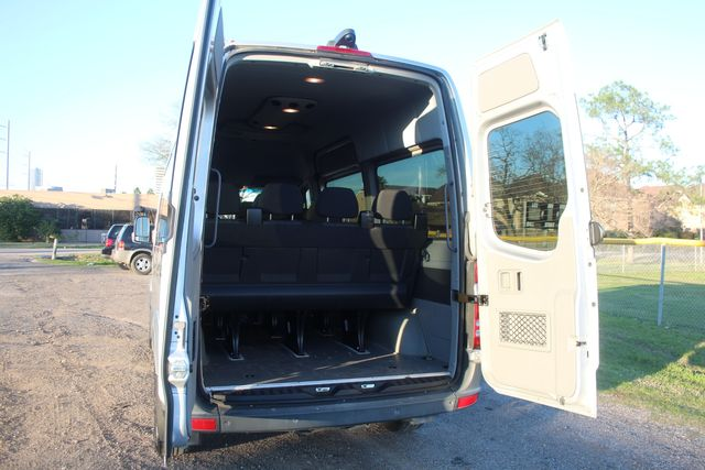 2016 Mercedes-Benz Sprinter Passenger Vans Houston, Texas 13