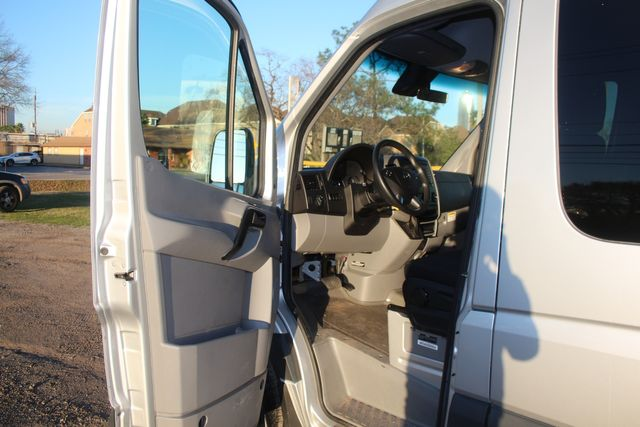 2016 Mercedes-Benz Sprinter Passenger Vans Houston, Texas 14