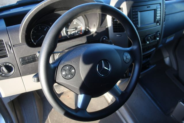 2016 Mercedes-Benz Sprinter Passenger Vans Houston, Texas 17
