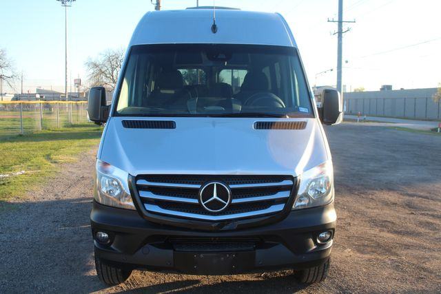 2016 Mercedes-Benz Sprinter Passenger Vans Houston, Texas 2
