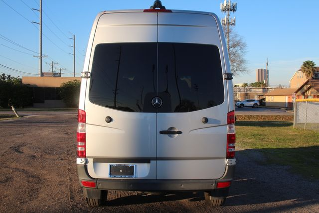 2016 Mercedes-Benz Sprinter Passenger Vans Houston, Texas 7