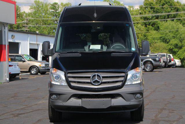 "2016 Mercedes-Benz Sprinter Passenger Van 2500 170"" High Roof - DIESEL - BLIND SPOT - MORE! Mooresville , NC 16"