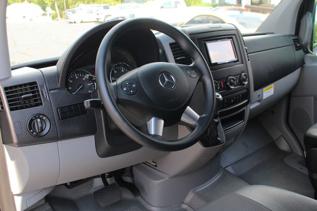 "2016 Mercedes-Benz Sprinter Passenger Van 2500 170"" High Roof - DIESEL - BLIND SPOT - MORE! Mooresville , NC 28"