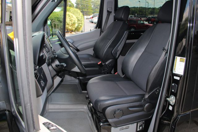 "2016 Mercedes-Benz Sprinter Passenger Van 2500 170"" High Roof - DIESEL - BLIND SPOT - MORE! Mooresville , NC 9"