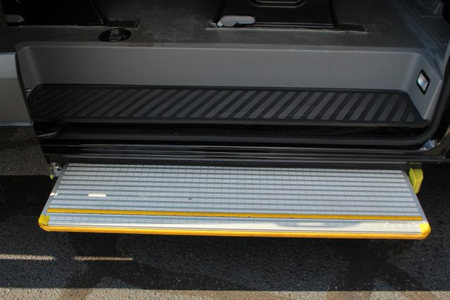 "2016 Mercedes-Benz Sprinter Passenger Van 2500 170"" High Roof - DIESEL - BLIND SPOT - MORE! Mooresville , NC 6"