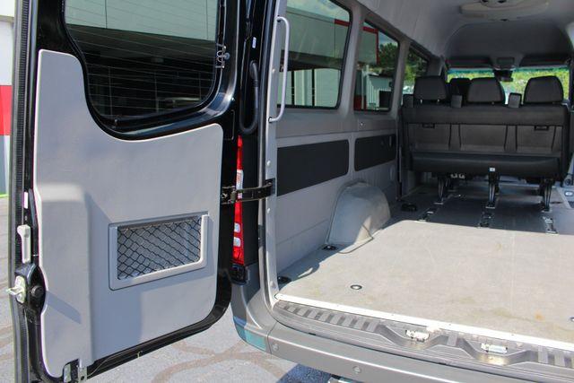 "2016 Mercedes-Benz Sprinter Passenger Van 2500 170"" High Roof - DIESEL - BLIND SPOT - MORE! Mooresville , NC 39"