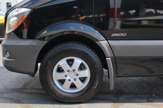"2016 Mercedes-Benz Sprinter Passenger Van 2500 170"" High Roof - DIESEL - BLIND SPOT - MORE! Mooresville , NC 19"