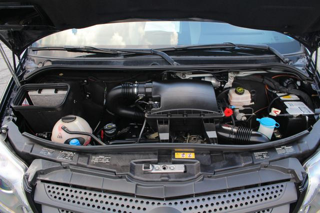 "2016 Mercedes-Benz Sprinter Passenger Van 2500 170"" High Roof - DIESEL - BLIND SPOT - MORE! Mooresville , NC 41"