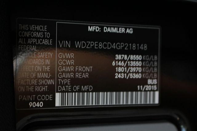 "2016 Mercedes-Benz Sprinter Passenger Van 2500 170"" High Roof - DIESEL - BLIND SPOT - MORE! Mooresville , NC 43"