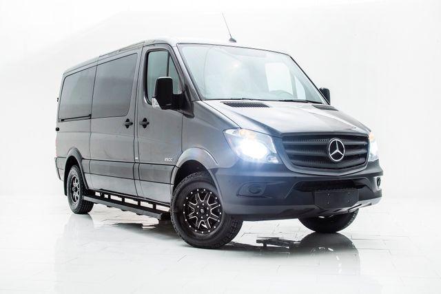 2016 Mercedes-Benz Sprinter Van 2500 Crew in , TX 75006