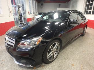 2016 Mercedes E-350 4-Matic LOADED, BLIND SPOT ASSIST, LOADED AND SHARP Saint Louis Park, MN 9