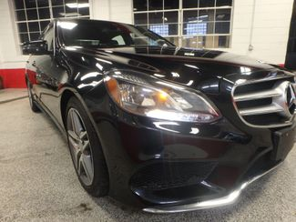 2016 Mercedes E-350 4-Matic LOADED, BLIND SPOT ASSIST, LOADED AND SHARP Saint Louis Park, MN 24