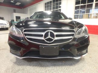 2016 Mercedes E-350 4-Matic LOADED, BLIND SPOT ASSIST, LOADED AND SHARP Saint Louis Park, MN 25