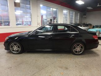 2016 Mercedes E-350 4-Matic LOADED, BLIND SPOT ASSIST, LOADED AND SHARP Saint Louis Park, MN 10