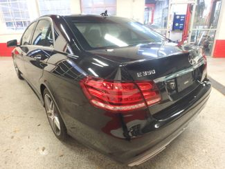 2016 Mercedes E-350 4-Matic LOADED, BLIND SPOT ASSIST, LOADED AND SHARP Saint Louis Park, MN 11
