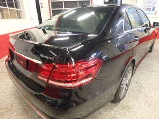 2016 Mercedes E-350 4-Matic LOADED, BLIND SPOT ASSIST, LOADED AND SHARP Saint Louis Park, MN 12