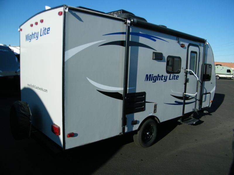 2016 Mighty Lite 16BB  in Surprise, AZ