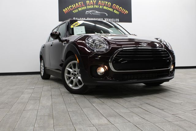 2016 Mini Clubman 4dr HB in Bedford, OH 44146