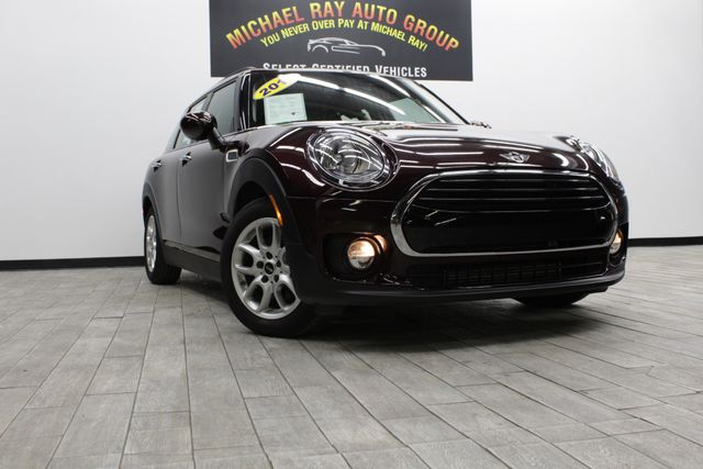 2016 Mini Clubman 4dr HB in Cleveland , OH 44111