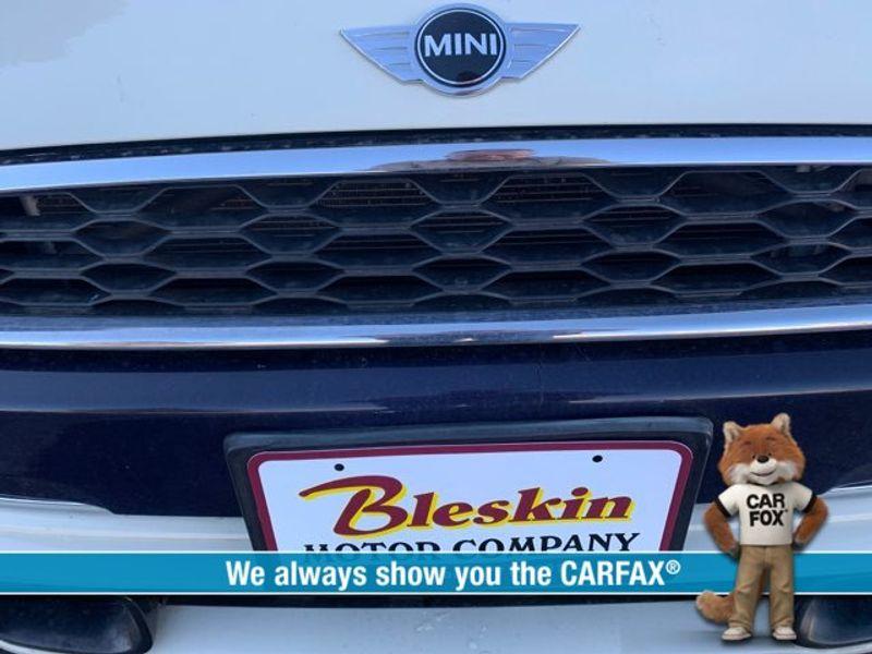2016 Mini Cooper S  city MT  Bleskin Motor Company   in Great Falls, MT