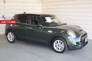 2016 Mini Cooper S Base in McKinney Texas, 75070