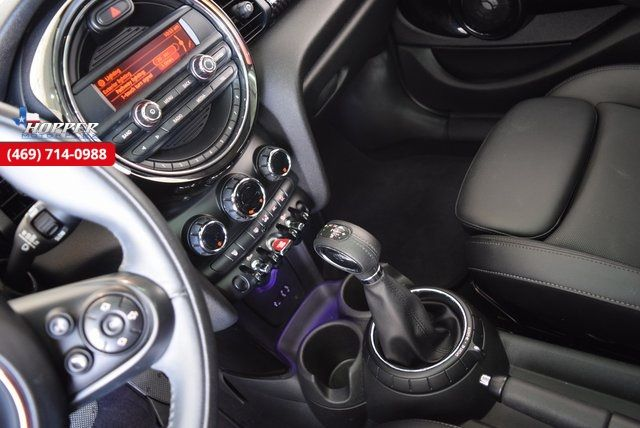 2016 Mini Cooper S Base in McKinney Texas, 75070