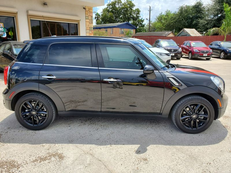 2016 Mini Countryman S  Brownsville TX  English Motors  in Brownsville, TX