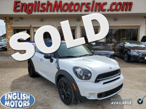 2016 Mini Countryman S in Brownsville, TX