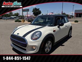 2016 Mini Hardtop 2 Door 2DR HB in Albuquerque, New Mexico 87109