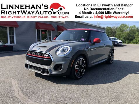 2016 Mini Hardtop 2 Door John Cooper Works in Bangor