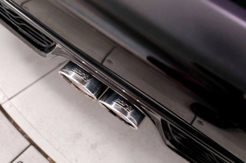2016 Mini Hardtop 2 Door John Cooper Works - Nav - Borla Exhaust - HUD  city California  MDK International  in Los Angeles, California
