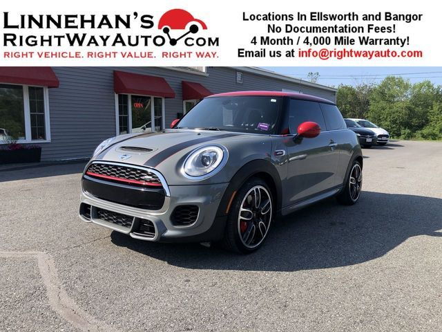 2016 Mini Hardtop 2 Door John Cooper Works