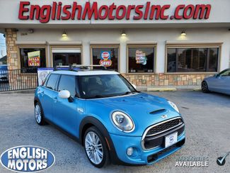 2016 Mini Hardtop 4 Door S in Brownsville, TX 78521