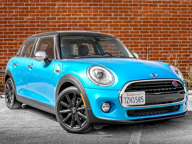 2016 Mini Hardtop 4 Door Burbank, CA 1