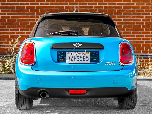 2016 Mini Hardtop 4 Door Burbank, CA 3