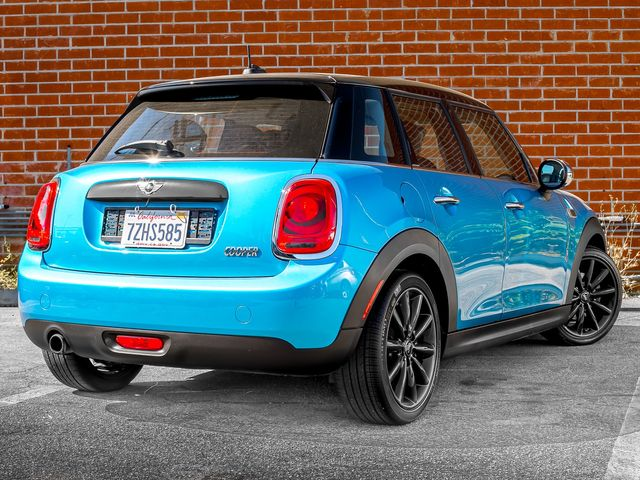 2016 Mini Hardtop 4 Door Burbank, CA 6