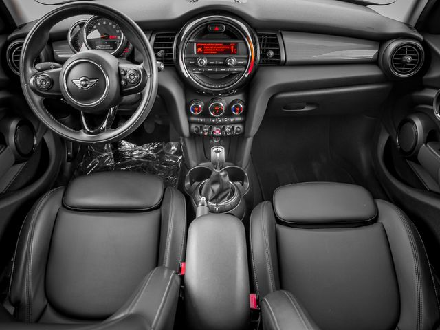 2016 Mini Hardtop 4 Door Burbank, CA 8
