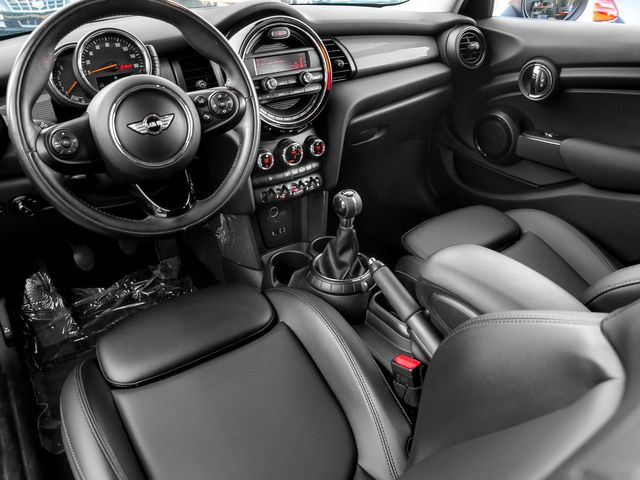 2016 Mini Hardtop 4 Door Burbank, CA 9