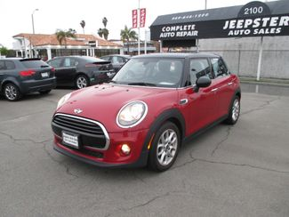 2016 Mini Hardtop 4 Door Sedan in Costa Mesa, California 92627