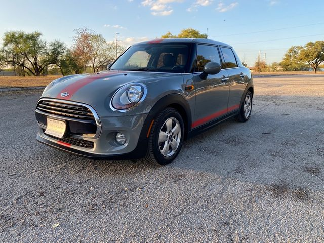 2016 Mini Hardtop 4 Door COUNTRYMAN