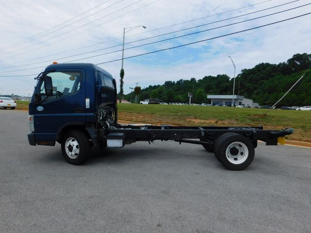 2016 Mitsubishi Fuso Truc FE FEC72S in Airport Motor Mile ( Metro Knoxville ), TN 37777
