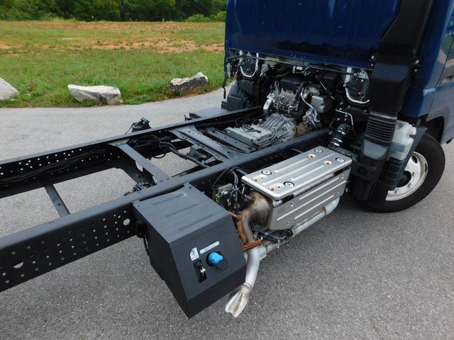 2016 Mitsubishi Fuso Truc FE FEC72S in Airport Motor Mile ( Metro Knoxville ), TN 37777
