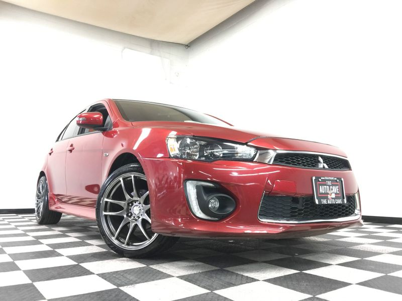 2016 Mitsubishi Lancer *Affordable Payments* | The Auto Cave in Addison