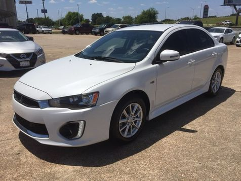 2016 Mitsubishi Lancer ES in Bossier City, LA