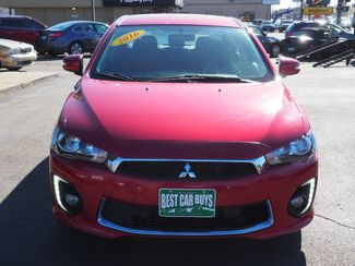2016 Mitsubishi Lancer ES Englewood, CO 1
